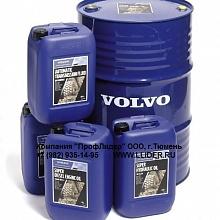 Масло моторное Volvo VDS-3 15W40 оригинальное масло Вольво, бочка 208л