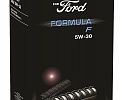 O.E.M. for FORD SAE 5W30 API SN Форд масло моторное, железная канистра 5 л