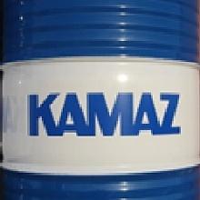 Масло моторное KAMAZ ОПТИМУМ SAE 5W-40 п/синт. API CI-4/SL Камаз, б.216,5л (180кг)