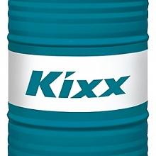 Kixx Geartec GL-5 75W-90 масло трансмиссионное 200л