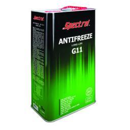 ANTIFREEZE-40 G11 LONG LIFE