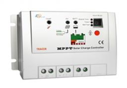 Контроллер Tracer MPPT 2210RN 20A 12/24V