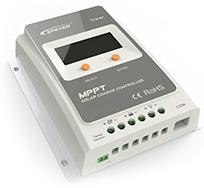 Контроллер Tracer MPPT 3210А 30A 12/24V