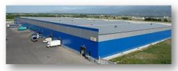 Строительство грузовых терминалов
