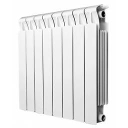 Rifar Monolit 500 - биметаллические радиаторы отопления