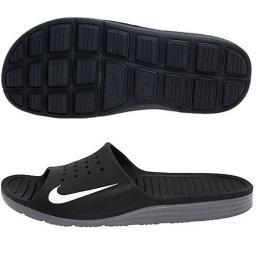 Сланцы Nike Solarsoft Slide SS13 Nike