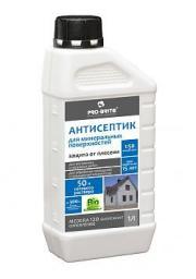 Антисептик для защиты от плесени и грибка Medera 120 (1 л) концентрат 1:50