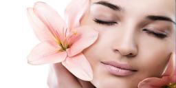 Уход у косметолога «Нежность прикосновений»