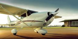 Экскурсия на самолете