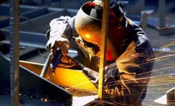 Сварка металлических конструкций