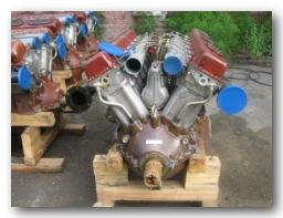 Продается двигатель дизельный В2-450.