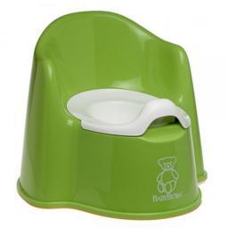 Горшок кресло art. 0551, Цвет 62 / зеленый