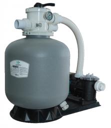Фильтр насос для бассейна bestway EBW350, PoolKing