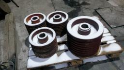 Шкив на электродвигатель для СМД-108