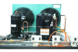 Агрегаты компрессорно-конденсаторные АКК «L`Unite Hermetique» (без корпусные)