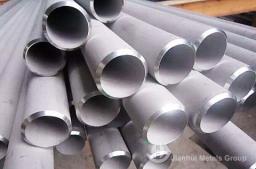 TP304LТруба бесшовная из нержавеющей стали