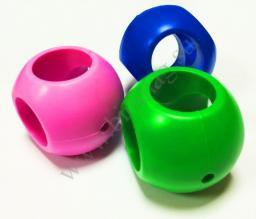 Шар кондиционер магнитный для стирки белья и мытья посуды (ароматизированный)