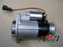 Стартер для вилочного погрузчика KOMATSU (двигатель K21)
