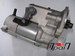 Стартер для вилочного погрузчика TCM (двигатель C240)