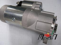 Стартер для вилочного погрузчика KOMATSU (двигатель 4D92)