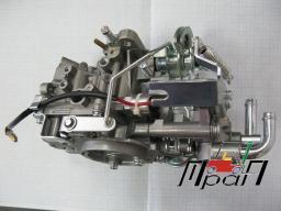Карбюратор вилочного погрузчика Nissan (двигатель K15,21)