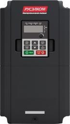 Частотный преобразователь Русэлком RI10, RI100, RI200, RI300 производство Россия, мощности до 500 кВт