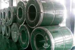 304 2B Рулон из нержавеющей стали