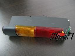 Фара комбинированная задняя левая на вилочный погрузчик Тойота (Toyota) 8серии. 1-3тн.