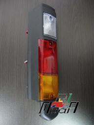 Фара комбинированная задняя правая на вилочный погрузчик Тойота (Toyota) 8серии. 1-3тн.