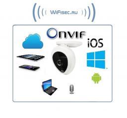 HY, Видеоняня/WiFi телекамера (LyckyStar), HD