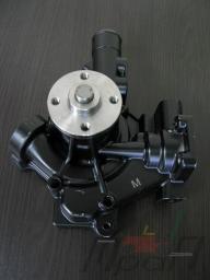 Продажа помпы на вилочный погрузчик Komatsu, помпа системы охлаждения двигатель 4D92
