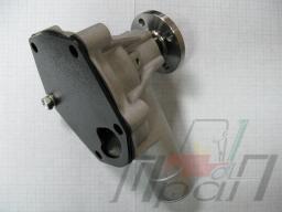 Продажа помпы охлаждения для вилочного погрузчика Mitsubishi двигатель S4Q2