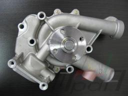 Насос водяной для вилочного погрузчика Toyota (Тойота) двигатель 14,13Z