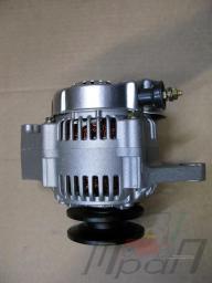 Генератор для вилочного погрузчика Тойота (Toyota) двигатель 1DZ-2