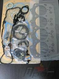 Ремкомплект двигателя 1DZ-2 для вилочного погрузчика Тойота (Toyota)