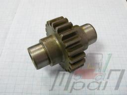 Шестерня привода гидронасоса для вилочного погрузчика Тойота (Toyota) двигатель 4Y