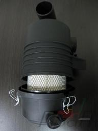 Корпус воздушного фильтра для вилочного погрузчика Тойота (Toyota) двигатель 4Y