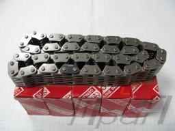 Цепь привода гидронасоса для вилочного погрузчика Тойота (Toyota) двигатель 4Y