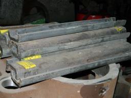 Сухарь для дробилки СМД-109