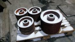 Шкив на электродвигатель для СМД-109