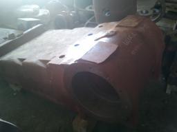 Щека для дробилки СМД-109