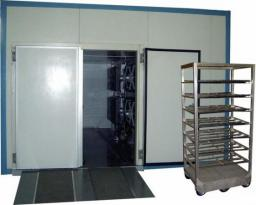 Аппараты скороморозильные АСМТ (туннельные)