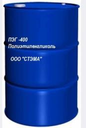 Полиэтиленгликоль (ПЭГ-400)