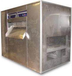 Льдогенераторы Л (агрегатированные) от 3000 кг до 6000 кг/сутки