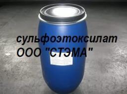 Сульфоэтоксилат