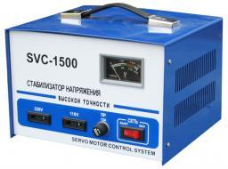 Стабилизаторы напряжения Fnex (Фнекс) серии SVC до 100кВА