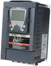 Частотный преобразователь Toshiba (Тошиба) VF-PS1 производство Япония, мощности до 630 кВт