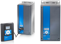 Частотный преобразователь Vacon-20 (Вакон-20) производство Финляндия, мощности до 18.5 кВт