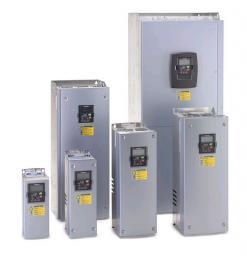 Частотный преобразователь Vacon-NXS, Vacon-NXP, NXC производство Финляндия, мощности до 2 МВт