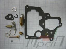 Набор прокладок карбюратора для вилочного погрузчика Ниссан двигатель K15